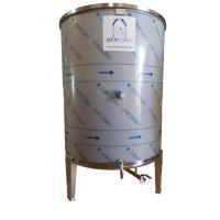 Deposito acero 500 litros