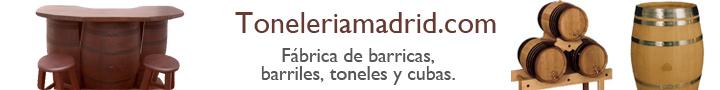 Toneleria Madrid
