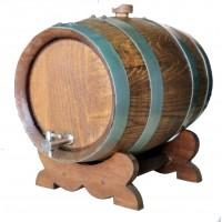 Barril Castellano 4 litros
