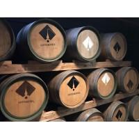 Barrica 225 litros Destilados