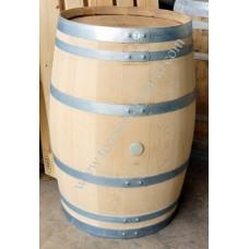 Barrica envinada de 225 litros