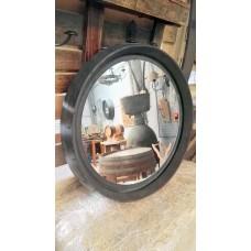 Barril espejo