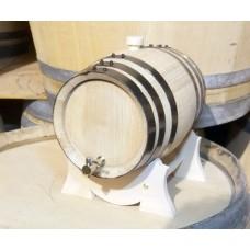 Barril 4,5 litros roble Español