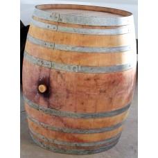 Bota roble 500 litros