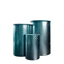 Deposito inox 100 litros (SIEMPRELLENO)