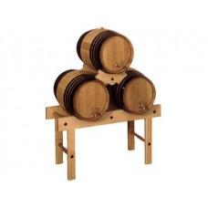 Piña media altura 3 barriles 16 litros